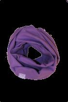 Фиолетовый снуд