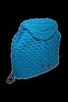 Рюкзак голубой