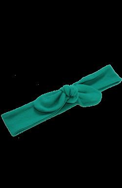 Повязка зелёная