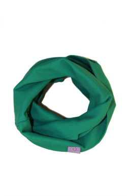 Зелёный снуд