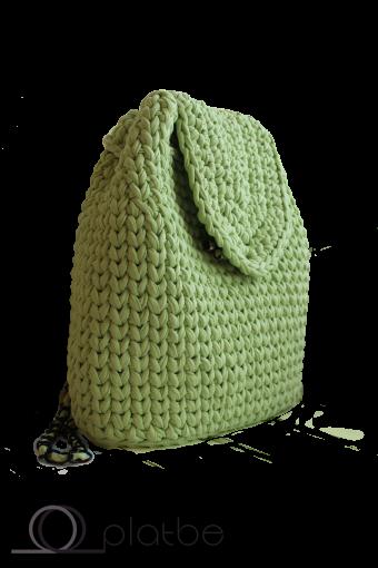 Рюкзак оливковый